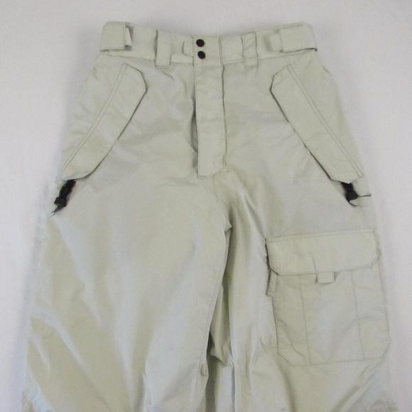 d8189aac30ee Kissmark Pants - Kissmark Ski Snowboard Pants Thinsulate Size Small